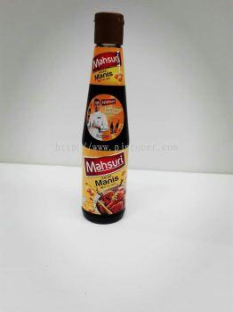Mahsuri Sweet Soy Sauce 410ml