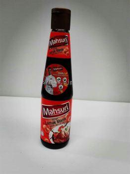 Mahsuri  Savoury Sweet Soy Sauce 410ml