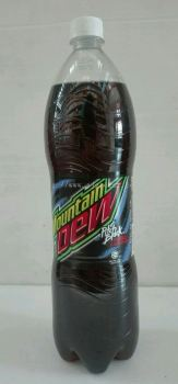 Mountains Dew Pitch Black 1.5l