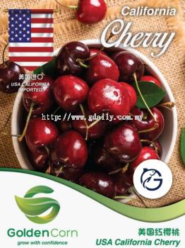 California Cherry