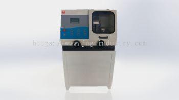 JG-142C100 Automatic Metallographic Sample Cutting Machine