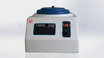JG-153 Metallographic Sample Polishing Machine