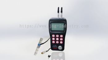 MT-160 Ultrasonic Thickness Gauge
