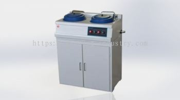 JG-156 Metallographic Sample Polishing Machine