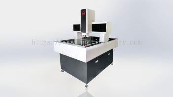 JG-502 CNC Video Measuring Machine