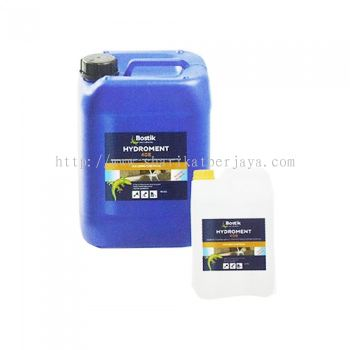 BOSTIK HYDROMENT 408 GENERAL PURPOSE ACRYLIC MORTAR STRENGTHENING ADDITIVE