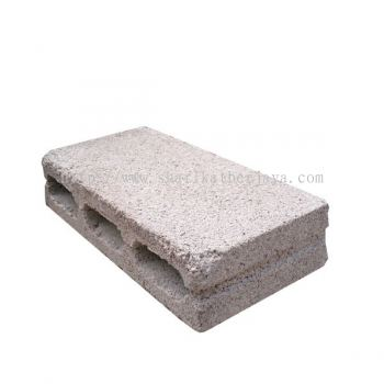 Concrete Hollow Block 4""