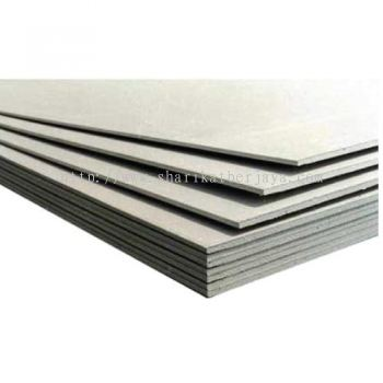 CEMENT BOARD 4' X 8' (1220MM X 2440MM)