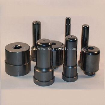 Aluminum Chromium Nitride