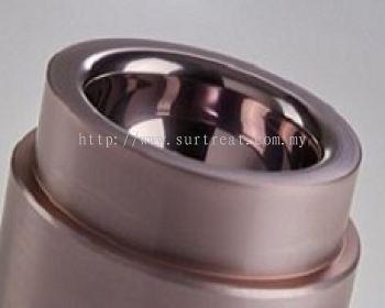 Aluminium Titanium Carbo Nitride (AlTiCN)