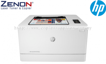 HP Color LaserJet Pro M154NW Printer