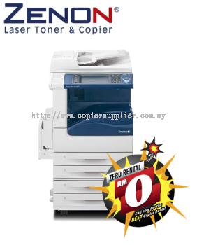 Fuji Xerox APIV C4470 (44ppm)