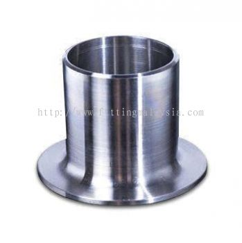 Stud End / Lap Joint