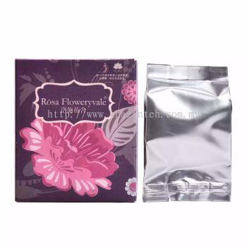 Rosa Floweryvale (Rose tea)