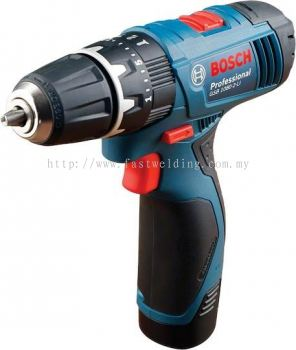 BOSCH GSR 120-LI Cordless Drill/Driver 7MM 12V