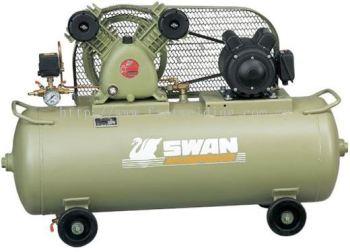 Swan SVP-202 2.0HP 85Liter Reciprocal Air Compressor