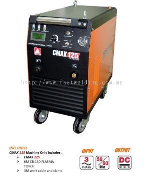 CMAX-125