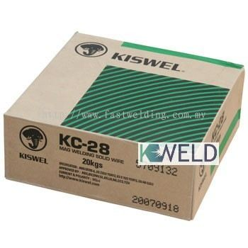 KISWEL KC-28 MIG WIRE