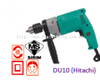 ELECTRIC DRILL - AJZ02-13