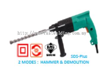 HAMMER DRILL - AZC02-20