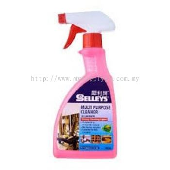 Multi-Purpose Surface Cleaner Anti-bacterial