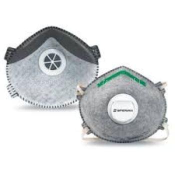 Respirator Odor / OV  Honeywell