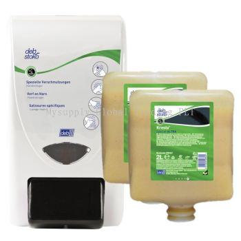 Deb Hand Cleanser Kresto Special Ultra