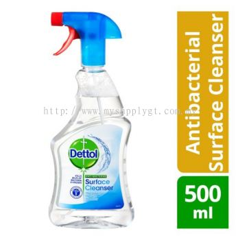 Dettol Anti Bacterial Surface Cleaner Spray