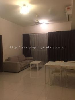 (R0022) Service Apartment for Rent at (Jalan Kuching, Kuala Lumpur)
