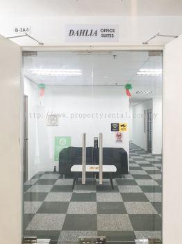 Dahlia Office Suites