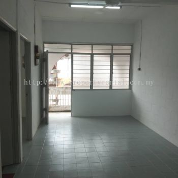 (1160)Flat for Rent