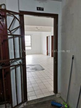 (R0925) Shoplot Apartment @ Taman Sentosa Klang