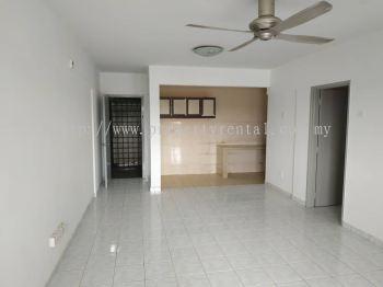 (R1204) Apartment @ Shah Alam