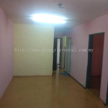 (R1207) Apartment to rent @ Cheras