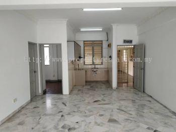 (R1022) Apartment to rent @ Kuala Lumpur