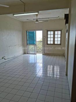 (R1197) Apartment for rent @ Klang