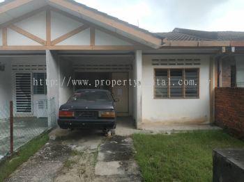 (R1215) Single storey to rent @ Rawang