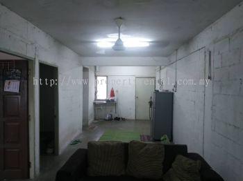 (R0257) Apartment to rent @ Rawang