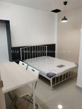 C0023-01 Room to let in Kuala Lumpur