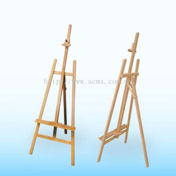 Wooden Easel Stand-SW & SW Mini