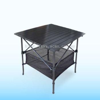 Aluminium Folding Table-TFA