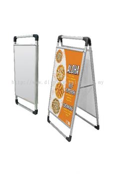 Poster A Board Standee (SP-8)