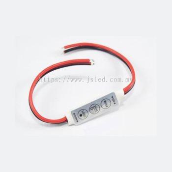 LED Single Color Controller 6A