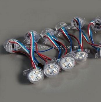 LED Pixel Full Color 30mm