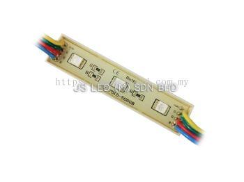 LED Module 5050 3Pixel (RGB)