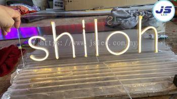 LED NEON - Shiloh Penang