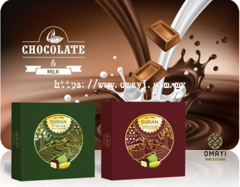 OMAYI-Chocolate Series