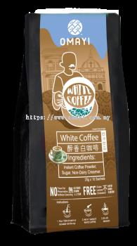White Coffee 醉香白咖啡