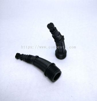 SY-544-Nozzle Elbow