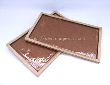 CPI Glue Board - Wood (2pcs/set)
